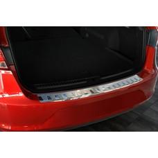 Avisa Ladekantenschutz für Seat Leon III 5F ST