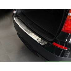 Avisa Ladekantenschutz für BMW X3 F25