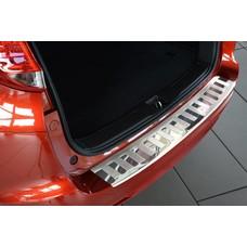 Avisa Ladekantenschutz für Honda Civic IX Tourer