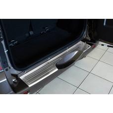 Avisa Ladekantenschutz für Suzuki Grand Vitara