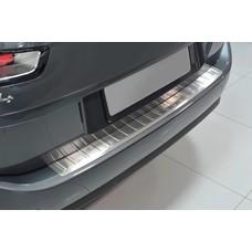 Avisa Ladekantenschutz für Citroen C4 Grand Picasso II