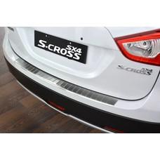 Avisa Ladekantenschutz für Suzuki SX4 S-Cross