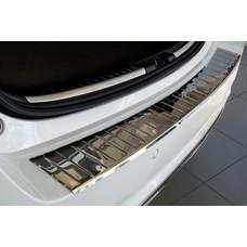 Avisa Ladekantenschutz für Toyota Auris II FL