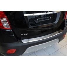 Avisa Ladekantenschutz für Opel Mokka