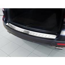 Avisa Ladekantenschutz für Volkswagen Touareg