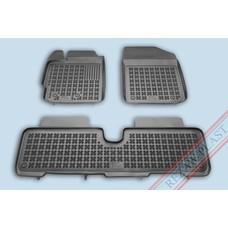 Rezaw Plast Gummi Fußmatten für Toyota Yaris XP9 / Urban Cruiser
