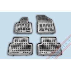 Rezaw Plast Gummi Fußmatten für Citroen C5 II