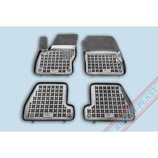 Rezaw Plast Gummi Fußmatten für Ford Focus III