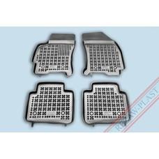 Rezaw Plast Gummi Fußmatten für Ford Mondeo III