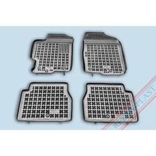 Rezaw Plast Gummi Fußmatten für Mazda 6 I / II