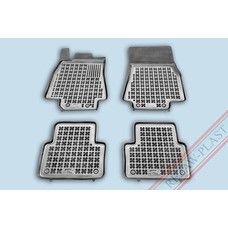 Rezaw Plast Gummi Fußmatten für Mercedes A W169