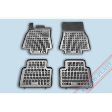 Rezaw Plast Gummi Fußmatten für Mercedes B W245