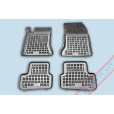 Rezaw Plast Gummi Fußmatten für Mercedes B W246
