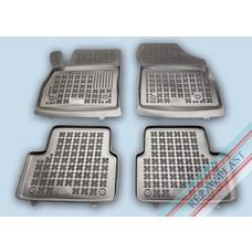 Rezaw Plast Gummi Fußmatten für Opel Astra K