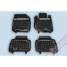 Rezaw Plast Gummi Fußmatten für Suzuki Vitara II