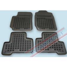 Rezaw Plast Gummi Fußmatten für Suzuki Grand Vitara II