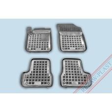 Rezaw Plast Gummi Fußmatten für Citroen C3 II