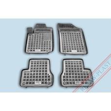 Rezaw Plast Gummi Fußmatten für Citroen C3 I