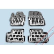 Rezaw Plast Gummi Fußmatten für Mazda 3