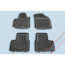 Rezaw Plast Gummi Fußmatten für Suzuki SX4 I