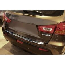 Avisa Ladekantenschutz für Mitsubishi ASX