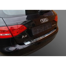 Avisa Ladekantenschutz für Audi A4 B8 Avant