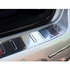 Avisa Ladekantenschutz für Volkswagen Passat B6
