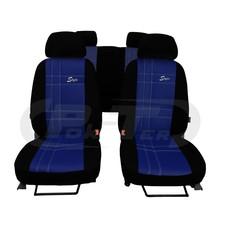 Pok Ter Universal Autositzbezug S-Type