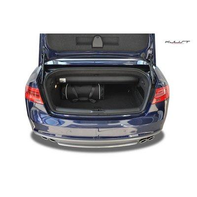 Kjust Reisetaschen Set für Audi A5 Cabrio