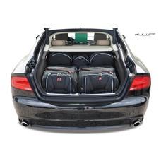 Kjust Reisetaschen Set für Audi A7 Sportback