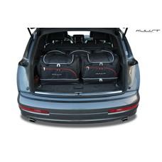 Kjust Reisetaschen Set für Audi Q7 I