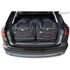 Kjust Reisetaschen Set für Audi A6 Allroad C7