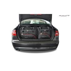 Kjust Reisetaschen Set für Audi A4 B8