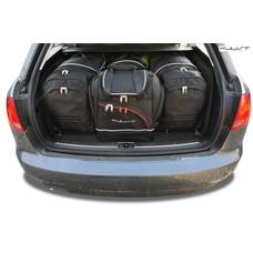 Kjust Reisetaschen Set für Audi A4 Avant B7