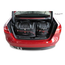 Kjust Reisetaschen Set für Jaguar XE