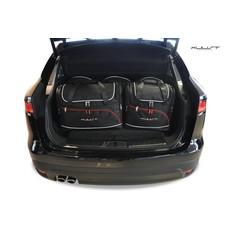 Kjust Reisetaschen Set für Jaguar F-Pace