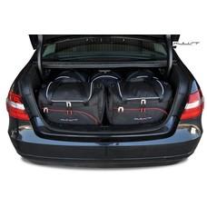 Kjust Reisetaschen Set für Mercedes E W212