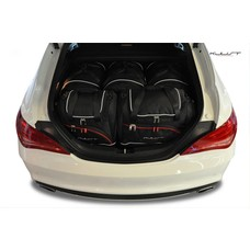 Kjust Reisetaschen Set für Mercedes CLA