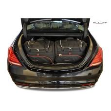 Kjust Reisetaschen Set für Mercedes S W222