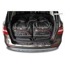 Kjust Reisetaschen Set für Mercedes M W166