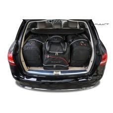 Kjust Reisetaschen Set für Mercedes C W205 Kombi