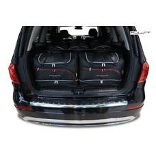 Kjust Reisetaschen Set für Mercedes GL X166