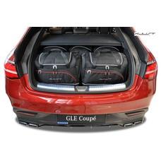 Kjust Reisetaschen Set für Mercedes GLE Coupe