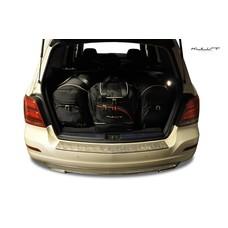 Kjust Reisetaschen Set für Mercedes GLK