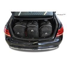 Kjust Reisetaschen Set für Mercedes E W212 Coupe