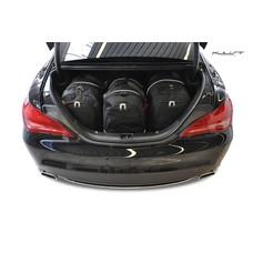 Kjust Reisetaschen Set für Mercedes CLA Coupe