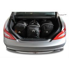 Kjust Reisetaschen Set für Mercedes CLS W218