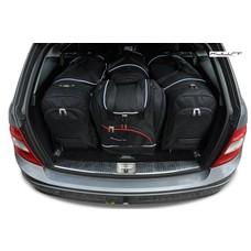Kjust Reisetaschen Set für Mercedes C S204  T-Modell