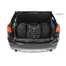 Kjust Reisetaschen Set für BMW X1 II