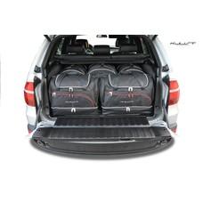 Kjust Reisetaschen Set für BMW X5 E70